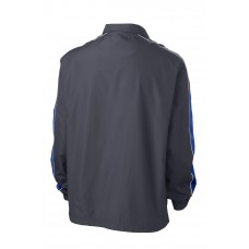 Sport-Tek® Piped Colorblock Wind Jacket