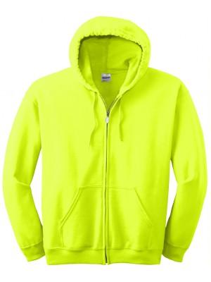Gildan - Heavy Blend Full-Zip Hooded Sweatshirt