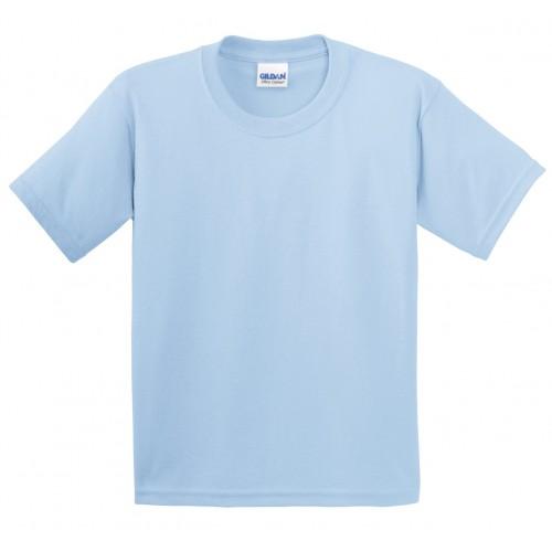 Gildan - Youth Ultra Cotton 100% Cotton T-Shirt