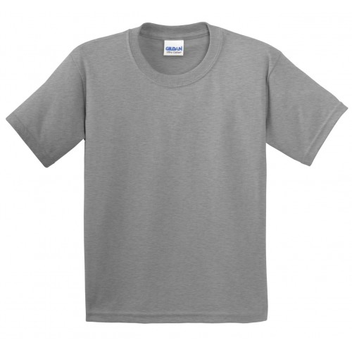 Gildan - Youth Ultra Cotton 100% Cotton T-Shirt