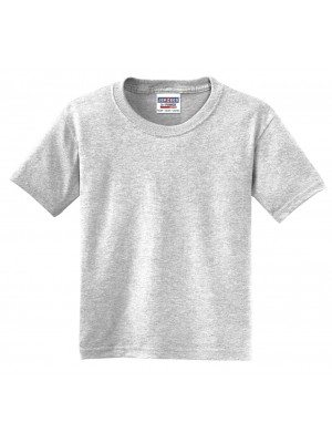 JERZEES - Youth Dri-Power Active 50/50 Cotton/Poly T-Shirt