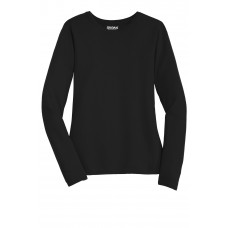 Gildan Ladies Gildan Performance Long Sleeve T-Shirt