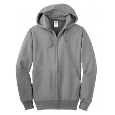 JERZEES Super Sweats NuBlend - Full-Zip Hooded Sweatshirt
