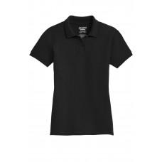 Gildan Ladies DryBlend 6-Ounce Double Pique Sport Shirt