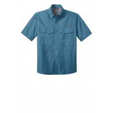Eddie Bauer® - Short Sleeve Fishing Shirt