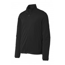 Port Authority® Active Soft Shell Jacket