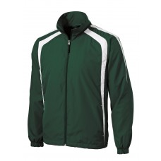 Sport-Tek® Colorblock Raglan Jacket