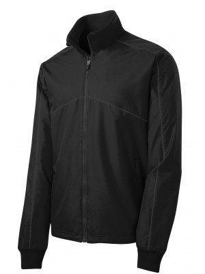 Sport-Tek® Shield Ripstop Jacket