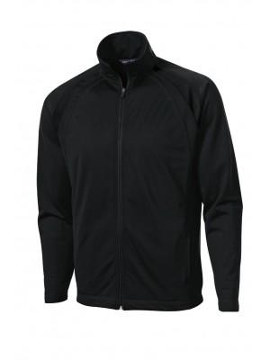Sport-Tek® Tricot Track Jacket