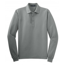 Port & Company - Essential Mock Turtleneck