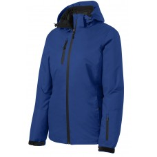 Port Authority® Ladies Vortex Waterproof 3-in-1 Jacket