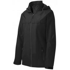 Port Authority® Ladies Torrent Waterproof Jacket