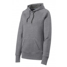 Sport-Tek Ladies Tech Fleece Hooded Sweatshirt