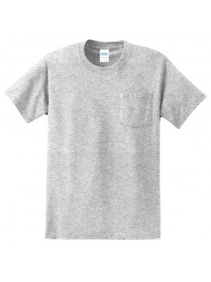 Port & Company - Essential Pocket Tee