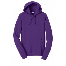 Port & Company Fan Favorite Fleece Pullover Hooded Sweatshirt