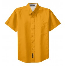 Port Authority® Short Sleeve Easy Care Shirt