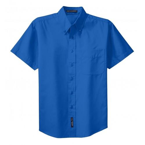 Port Authority® Short Sleeve Easy Care Shirt