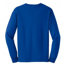 Gildan - Ultra Cotton 100% Cotton Long Sleeve T-Shirt