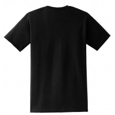 Gildan - Ultra Cotton 100% Cotton T-Shirt with Pocket