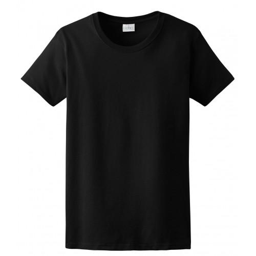 Gildan - Ladies Ultra Cotton 100% Cotton T-Shirt