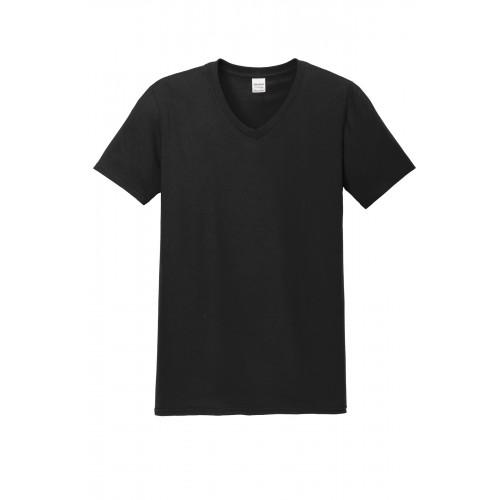 Gildan Softstyle V-Neck T-Shirt