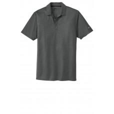 Nike Golf Dri-FIT Crosshatch Polo
