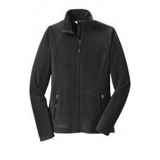 Eddie Bauer® Ladies Full-Zip Microfleece Jacket