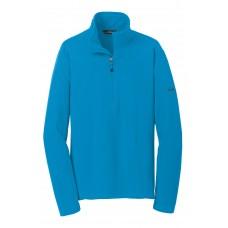 Eddie Bauer®1/2-Zip Microfleece Jacket