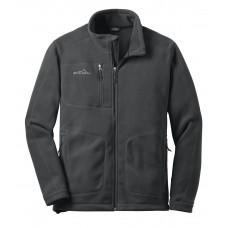 Eddie Bauer® - Wind-Resistant Full-Zip Fleece Jacket