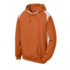 Sport-Tek Pullover Hooded Sweatshirt with Contrast Color
