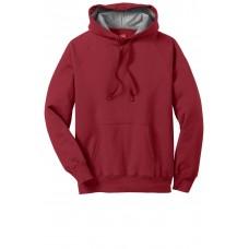 Hanes Nano Pullover Hooded Sweatshirt