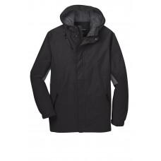 Port Authority® Cascade Waterproof Jacket