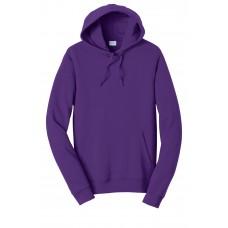 Port & Company Fan Favorite Fleece Pullover Hooded Sweatshirt