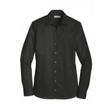 Red House® Ladies Non-Iron Twill Shirt