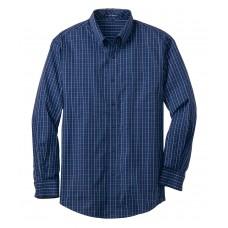 Port Authority® Tattersall Easy Care Shirt