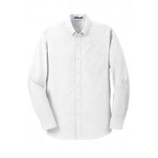Port Authority® SuperPro™ Oxford Shirt