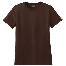 Hanes - Ladies Nano-T Cotton T-Shirt