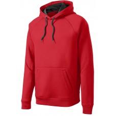 Sport-Tek Tech Fleece Hooded Sweatshirt